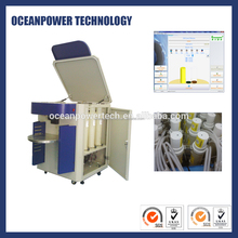 Automatic paint tinting machine / auto colorant dispenser / computerized color mixing machine for water paste
