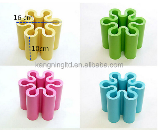 China Supplier Silicone Rubber Umbrella Holder commercial