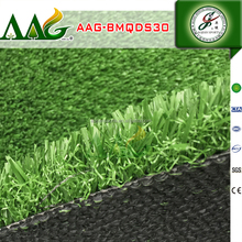 AAG No infill synthetic grass in guangzhou