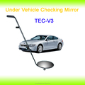 Manufacturers Under Vehicle Inspection Mirror with Electronic Torch TEC-V3