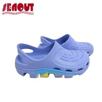 New fashion hotel shoes eva garden sandal shoes for kids