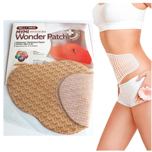 Chinese Imports Wholesale Wonder Patch Mymi Slimming Patch