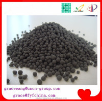 CMCN humic acid granular for agriculture, organic humic acid pellet fertilizer