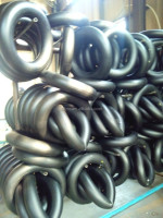 Motorcycle tyre and inner tube 4.10-18 300-18 250-18 275-18 325-16 350-16