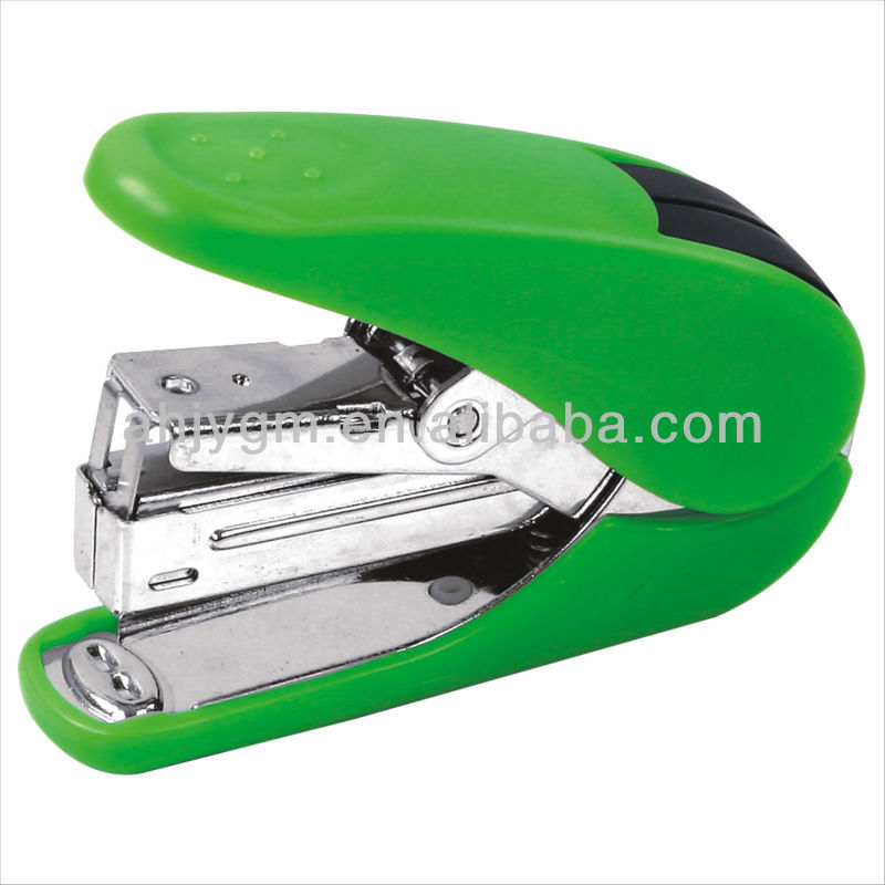 Labor-Saving Mini Plastic No.10 Stapler