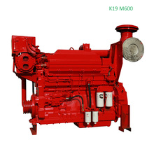 Hot Electric Noiseless Inboard Marine Engine with Oil Filter