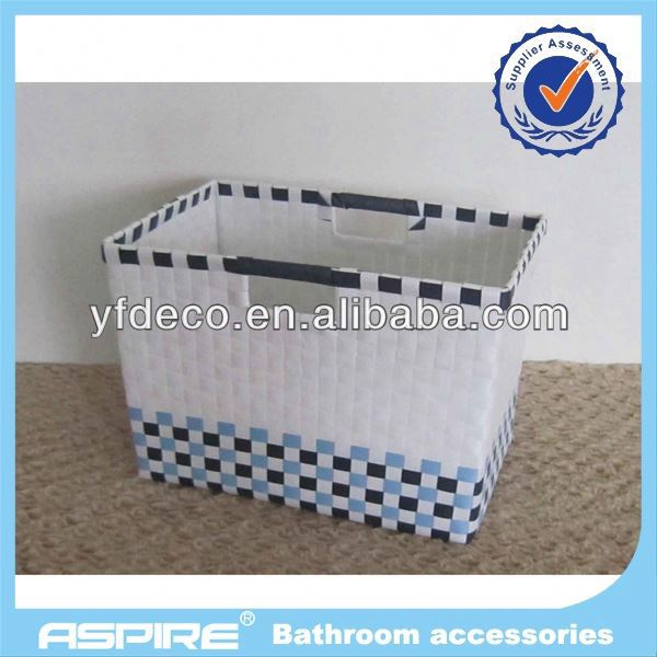 laundry hamper for daily articles