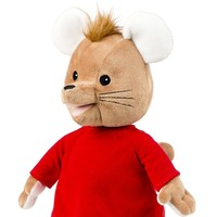 CHStoy stuffed mouse doll