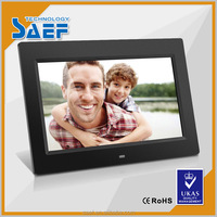 10.1' 1024*600 'wall mounted android tablet player with touch screen
