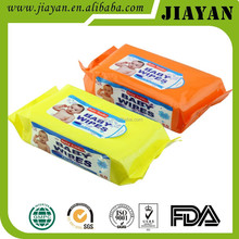 wholesale manufacture baby skincare alcohol free wet wipes