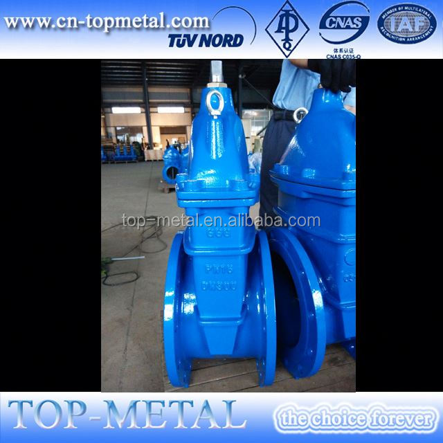 bs5163 automatic api 6a gate valve