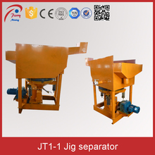 Gravity Separator Jig Gold Rougher Jig Separator For Sale