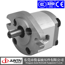 hydraulic HGP-1A gear pump