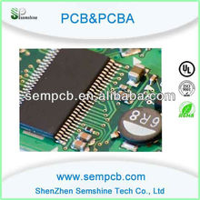 monitor pcba/monitor pcb assembly in Shenzhen