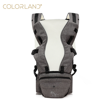 COLORLAND Baby Carrier Hip Seat
