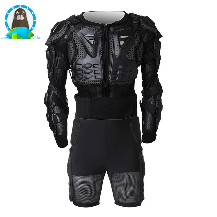Motorcycle armor clothing outdoor off-road shatter-resistant pants Knight must-have gear