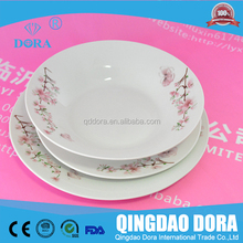 ceramic hot plate cooking,large porcelain decorative plates,ceramic dinner plate