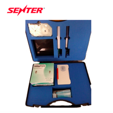 STS823B Fiber Optic Cleaning tool kits withBulkhead Ferrule Cleaner Fiber Optic One Click Cleaner/cassette/fiber terminal box