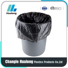 garbage industry use plastic garbage bags black trash bin liner