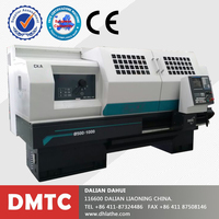 CKA6136 New Technology popular in India Market cnc lathe machine price
