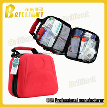 custom eva 1680D Serface first aid kit bags by China
