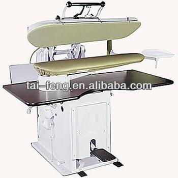 cloth press machine