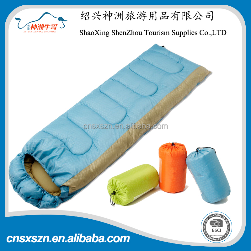 Baby Style Portable Outdoor Camping Sleeping Bag