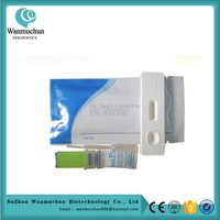Hot seller tuberculosis blood test kit with CE mark