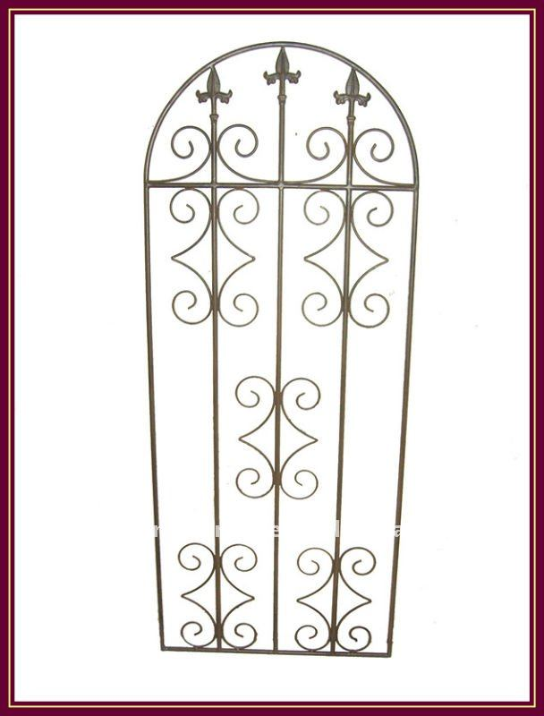 List manufacturers of antique garden fence vintage buy for Iron accents promo code