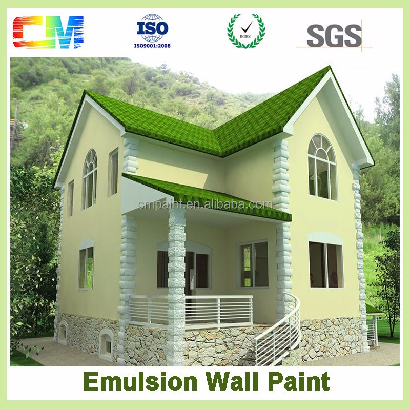 Top quality 15 years engineer exterior,exterior wall paint for building decoration