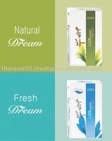 Natural Herbal & green tea cigarettes