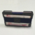 Alibaba 11.11 Global Shopping Festival Hot Popular Wallets Carbon Money Wallet with Elastic Band Protect Safe Card Holder