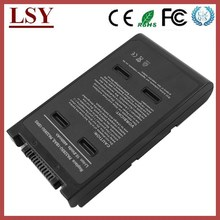 laptop battery for Toshiba PA3481U-1BAS PA3481U-1BRS PABAS073 battery Satellite J60 J61 J62 J63 J70 Qosmio G15 G20 A10 A8