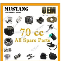 All Spare Parts for Honda CD70 Engine at Best Quality Prices