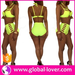 2016 wholesale oem women sexy fast delivery xxx bikini girls swimwear photos hot