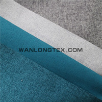 Flame Retardant Woven Polyester Upholstery Fabric