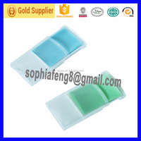 Sugar Free Halal Paper Mint Fresh Breath Strips Candy Wholesale
