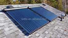 New Energy Heat pipe split pressurized Racold Solar Water