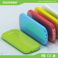 Power bank for dslr camera for mobile phone in 2014 as promotional gift