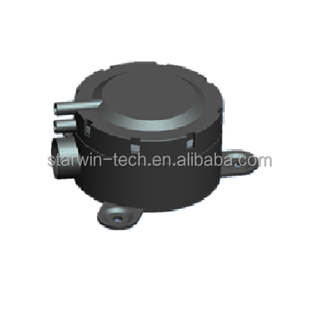 4-20mA differential pressure transmitter