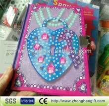 Custom Personalized Diary with lock and key