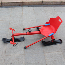 wholesale kids scooter snow sledge for sale(S-13)