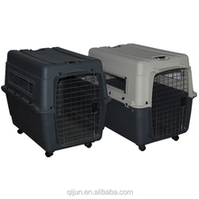 High quality portable airline approved dog crate