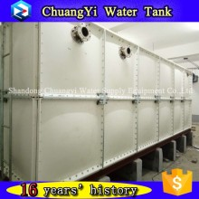 sell well in india Fiber water pressure tank/water purifier storage tank/clean water tank