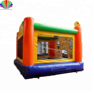 combo castle inflatable jumper bounce