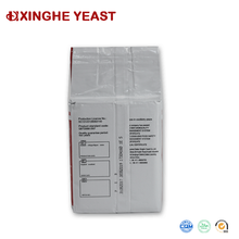 Environment-friendly active yeast for livestock baking