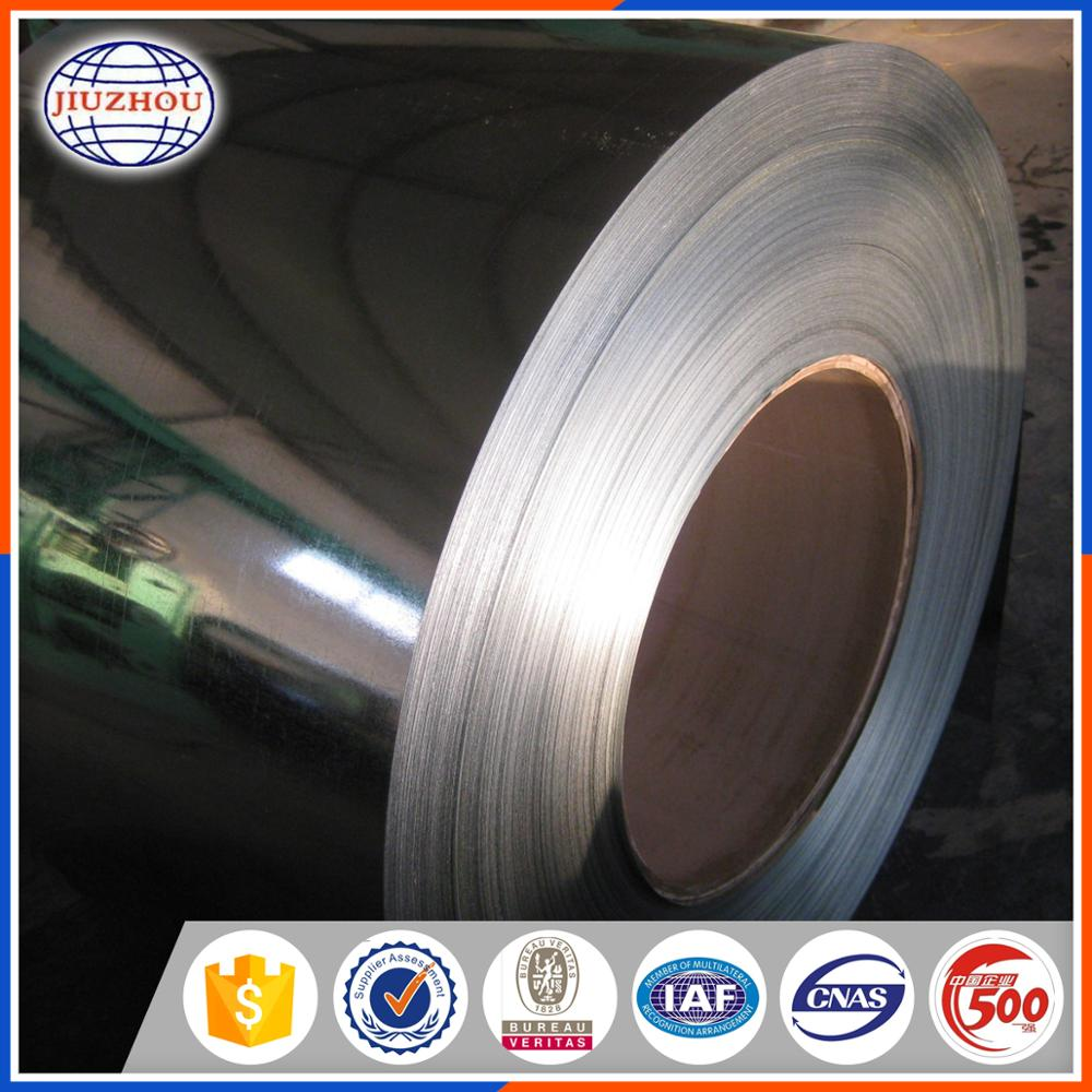 Low Cost Online Product Selling Websites Dx51d Z100 Hot Dip Galvanized Steel Coils