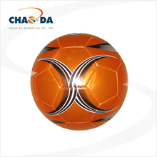 Professional Cheap Rubber Pvc Football Soccer