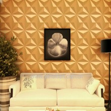 Construction Used Decorative 3d Wall Panel Mold