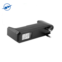 portable external universal 18650 smart battery charger wireless mobile phone battery charger 36v li-ion battery charger